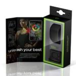 Pulsera pulsómetro adidas Fit Smart
