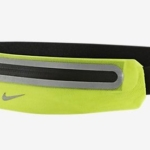 Bolso para la cintura, riñonera, porta llaves, billetera y teléfono para correr Nike Running