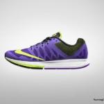 Nike Air Zoom Elite 7 Mujer - Perfil