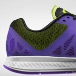 Nike Air Zoom Elite 7 Mujer - Talón