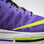 Nike Air Zoom Elite 7 Mujer - Punta