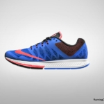 Nike Air Zoom Elite 7 Hombre - Lateral