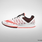 Nike Air Zoom Elite 7 Mujer - Lateral