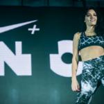 Nike abrió las puertas de su nuevo local en Palermo de la mano de corredores y atletas