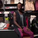 Inauguración Nike Alto Palermo Store Buenos Aires - Dawn Harper