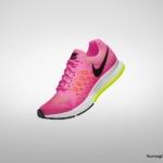 Nike presenta la zapatilla para correr Air Zoom Pegasus 31