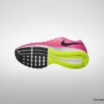 Zapatilla Nike Air Zoom Pegasus 31 - Mujer