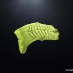 Chaleco Nike Aeroloft 800 Volt