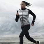 Chaleco Nike Aeroloft 800 - Allyson Felix