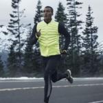 Chaleco Nike Aeroloft 800 - Ashton Eaton