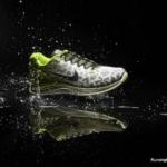 Zapatilla Nike LunarGlide 5 Shield - Hombre