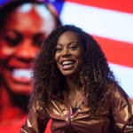 Nike Running Talks - Sanya Richards Ross