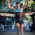 Nike We Run 21K 2014 - El ganador Luis Molina