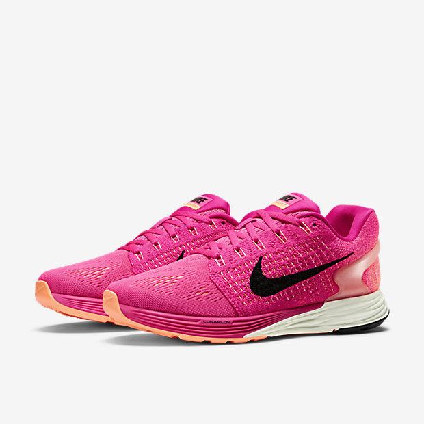 Zapatillas Lunarglide para correr Nike Lunarglide Zapatillas 7 Mujer Running Correr 415d9e
