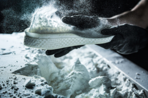 adidas reveló el futuro del calzado funcional con Futurecraft 3D