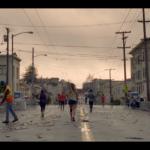 Nike Running vídeo: «Último: La historia de un corredor jamás contada»