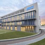 Instituto ASICS de Deporte y Ciencia ubicado en Kobe (Japón)