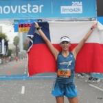 Maratón adidas Movistar Lima 42K - Llegada Super Runners Segunda fecha de Carrera de Naciones