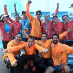 Maratón adidas Movistar Lima 42K - Super Runners Segunda fecha de Carrera de Naciones