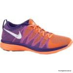 Nike presenta las zapatillas para correr Flyknit Lunar 2, su nuevo calzado para Running