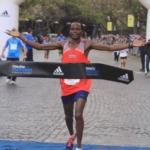 Maraton adidas Rosario 21K 2014 - Ishmael Langat Ganador