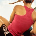 Musculosa Nike Pro Hypercool 2.0 para mujer