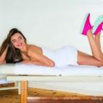 Zapatillas Reebok Skyscape - Miranda Kerr