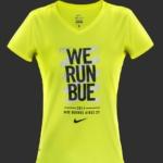Nike We Run Buenos Aires 21K: Presentación de remera y recorrido