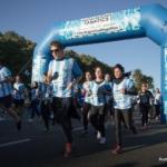 Lla carrera Fiestas Mayas 10K - 10 mil personas corrieron e hicieron más por Argentina