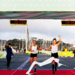 Media Maratón Nike Women San Francisco 2015