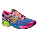 Nuevas zapatillas ASICS Gel-Noosa Tri 10 recomendada para triatlones
