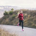 Calza o malla Leg Balance ASICS para mujer de Invierno
