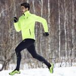Correr en Invierno con ropa para hombre de ASICS España