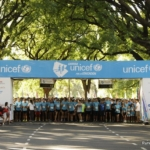 Carrera UNICEF 2014 bsas - Largada 3 GENERAL