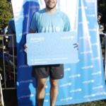 Carrera UNICEF 2014 bsas - Peter Lanzani