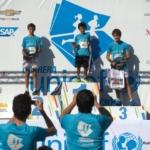 Carrera UNICEF 2014 bsas - Podio Niños