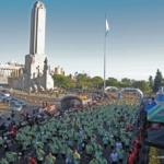 adidas abre la inscripción de la 12º Media Maratón de Rosario