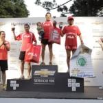 Chevrolet 10K carrera 27 de Octubre 2012 podio masculino