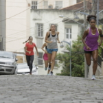 NIike Correm Junto - Belinha