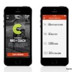 Nike+ Running Coach