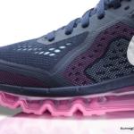 Zapatillas Nike Air Max 2014 Mujer