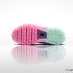Zapatillas Nike Air Max 2014 Mujer Suela