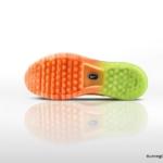 Zapatillas Nike Flyknit Air Max Hombre Suela