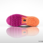 Zapatillas Nike Flyknit Air Max Mujer Suela