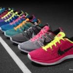 Zapatillas para correr Nike Flyknit Lunar1+ colección
