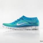 Zapatillas para correr Nike Free Flyknit para Mujer