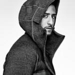 Nike Tech Fleece Aeroloft 2015 - Cole Kaepernick