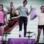 Nike She Runs: Buenos Aires - Argentina Podio