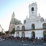 Carrera Nike We Run Buenos Aires 2012 Cabildo