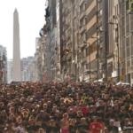 Nike We Run 2012 Argentina
